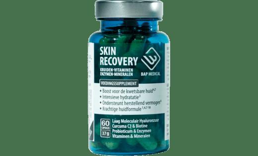 SkinRecovery - BAP Medical SkinSupplements