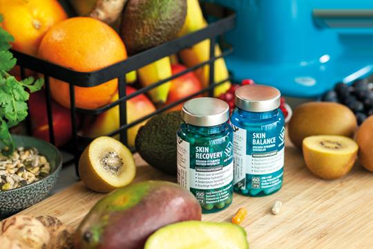 BAP Medical Skin Supplements - Healthy skin