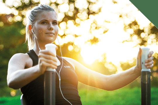 BAP Medical Skin Supplements - Strong skin