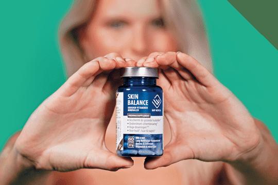 BAP Medical SkinBalance Product